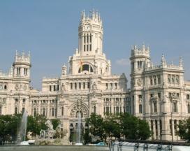 Почивки в Испания